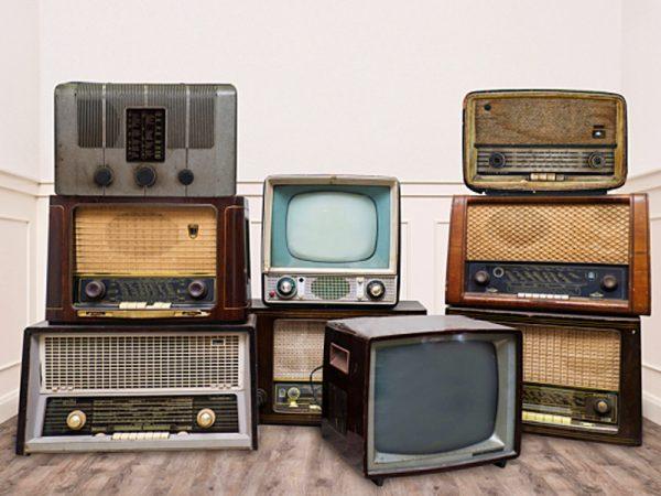 Alte_Radios
